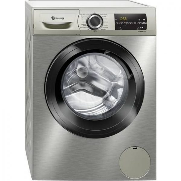 Máquina de Lavar Roupa BALAY 3TS994X (9 kg - 1400 rpm - Inox)_4242006284596
