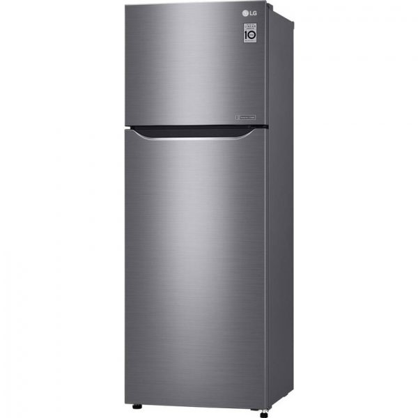 Frigorífico LG GTB523PZCZD (No Frost - 169 cm - 312 L - Inox)_8806084446459
