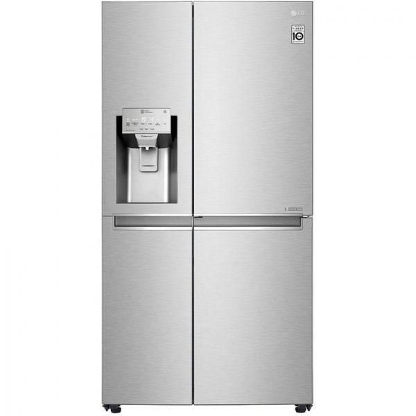 Frigorífico Americano LG GSJ961NSVZ Door Cooling (No Frost - 179 cm - 601 L - Inox)_6934585683485