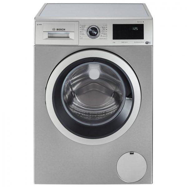 Máquina de Lavar Roupa BOSCH WAU28PHXES (9 kg - 1400 rpm - Inox)_4242005215225