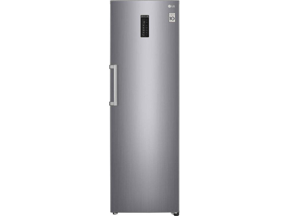 Frigorífico LG GL5241PZJZ1 (No Frost - 185 cm - 382 L - Inox)_8806098388837