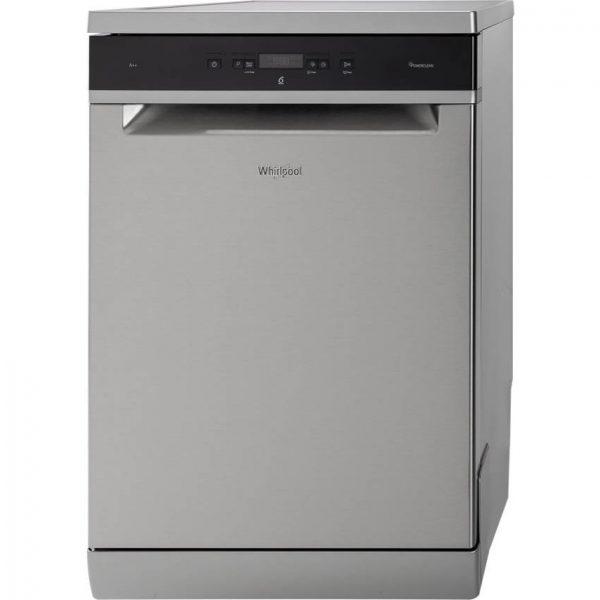 Máquina de Lavar Loiça WHIRLPOOL Supreme WFC 3C26PX (14 Conjuntos - 60 cm - Inox)_8003437203169