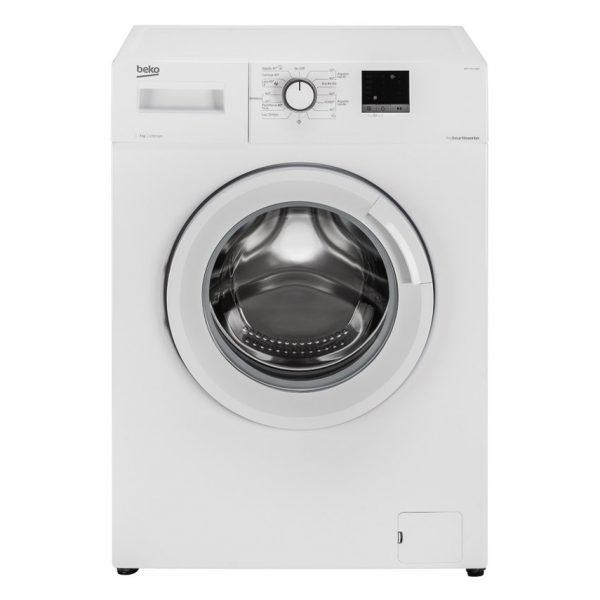 Máquina de Lavar Roupa BEKO WTE 7611 BWR (7 kg - 1200 rpm - Branco)_8690842367311