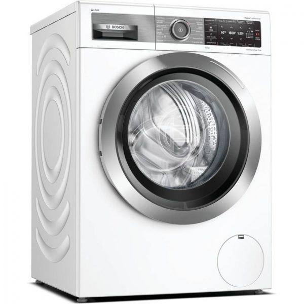 Máquina de Lavar Roupa BOSCH WAX32EH0ES (10 kg - 1600 rpm - Branco)_4242005172382