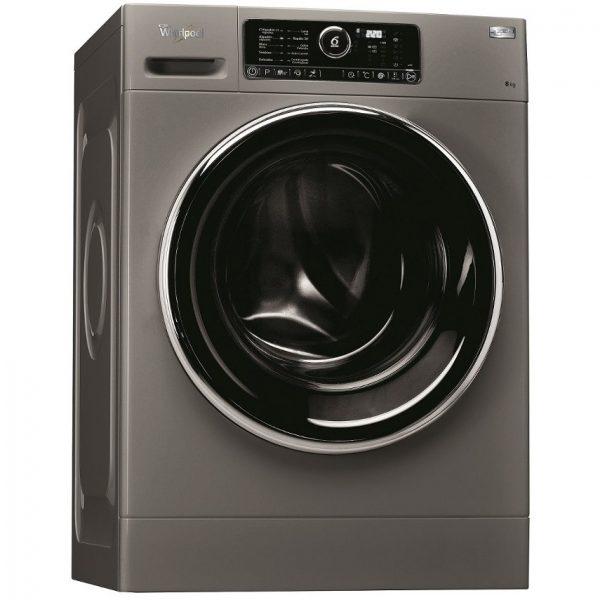 Máquina de Lavar Roupa WHIRLPOOL FSCR 80422 S (8 kg - 1400 rpm - Inox)_8003437263187
