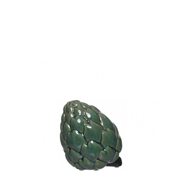 Fruto Decorativo em Cerâmica - Anona