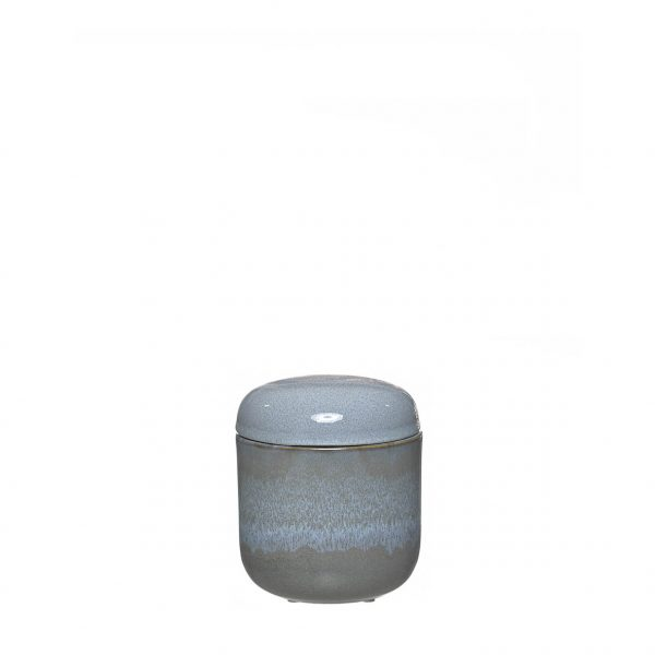 Caixa Decorativa em Cerâmica
