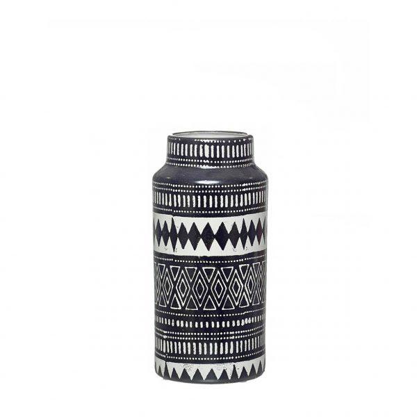 Jarra Decorativa em Cerâmica