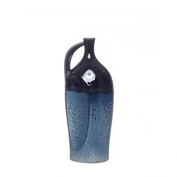 Ânfora Cerâmica - Bubble Glaze
