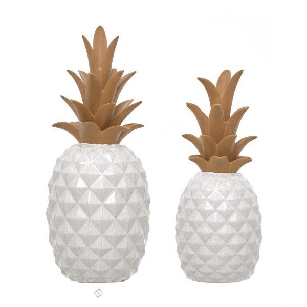 Ananás de cerâmica - Nature
