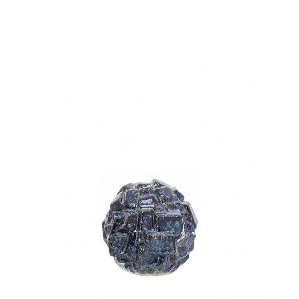 Bola cerâmica - Blue Quartz