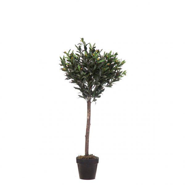 Planta Artificial - OLIVE TREE 120 cms