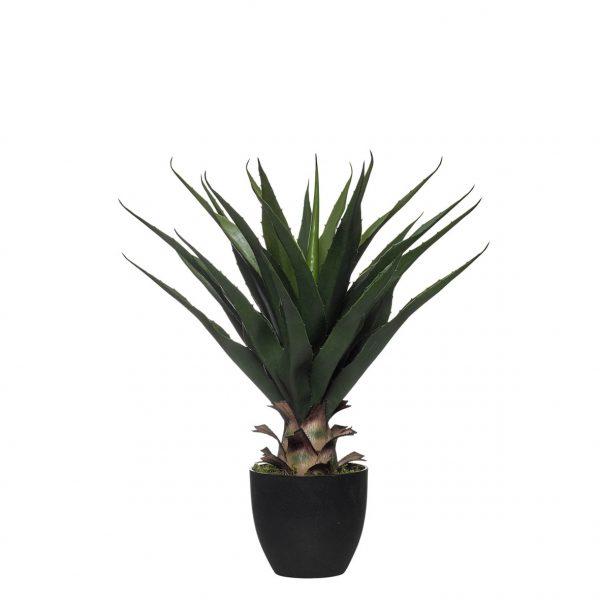 Planta artificial - Aloe 27lvs 73cm
