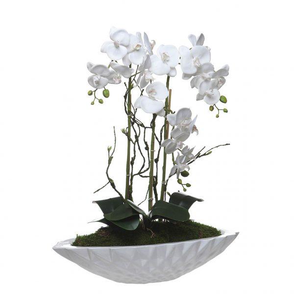 Orquídea 3 Caules em Peça Guess - 23107