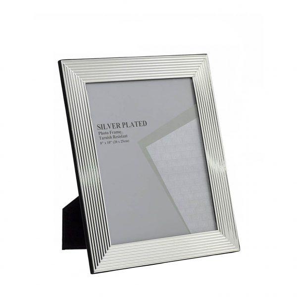 Moldura Decorativa em Metal 20x25 cms